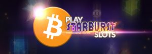 Starburst Play with Bitcoin