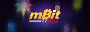 mBit Casino Bitcoin Slots
