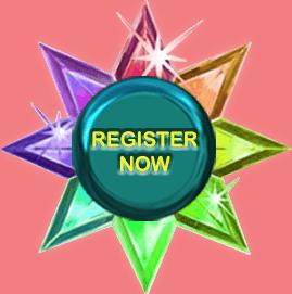 Starburst Slots Register
