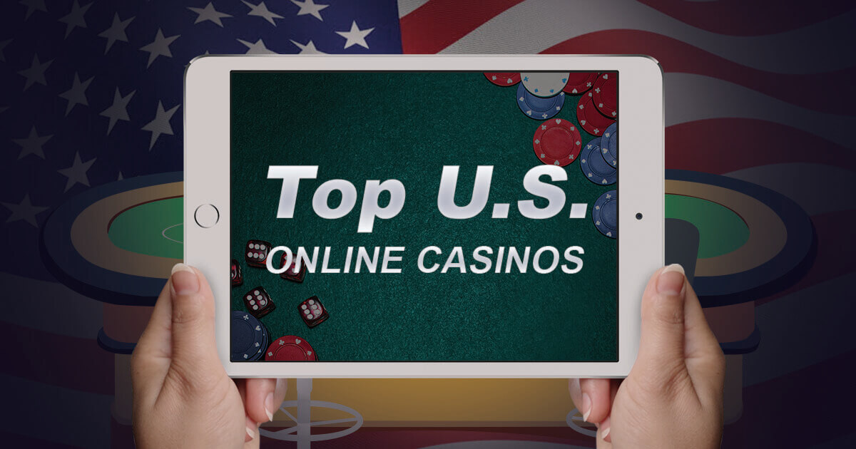 Best Online Slots for the US Market